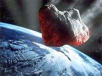 Приближение астероида