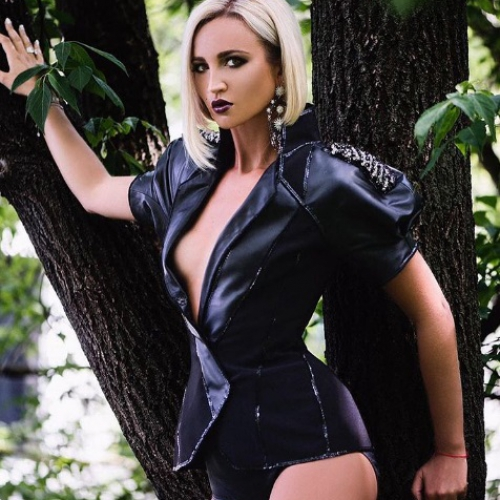 Олья бузова и секс
